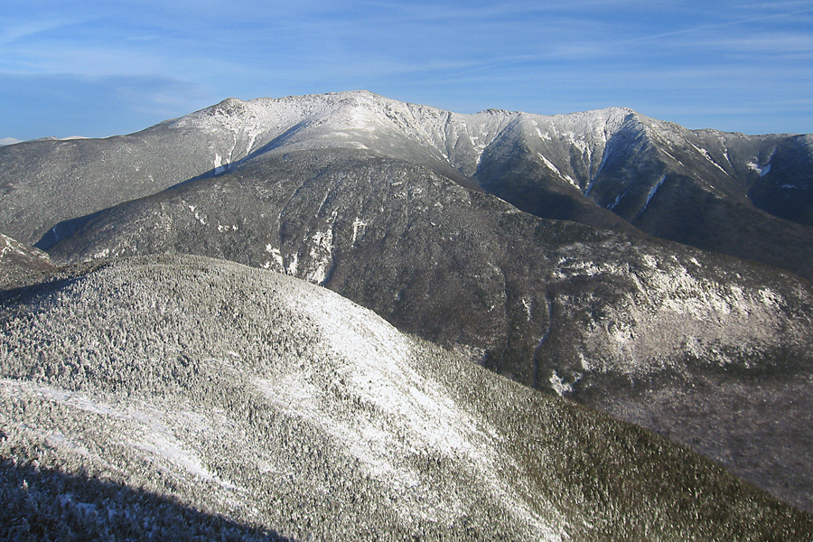 Cannon Mountain, New Hampshire