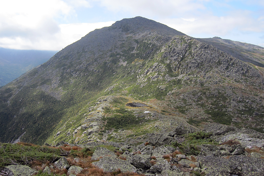Mount Madison, New Hampshire