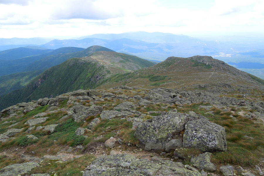 Mount Monroe, New Hampshire