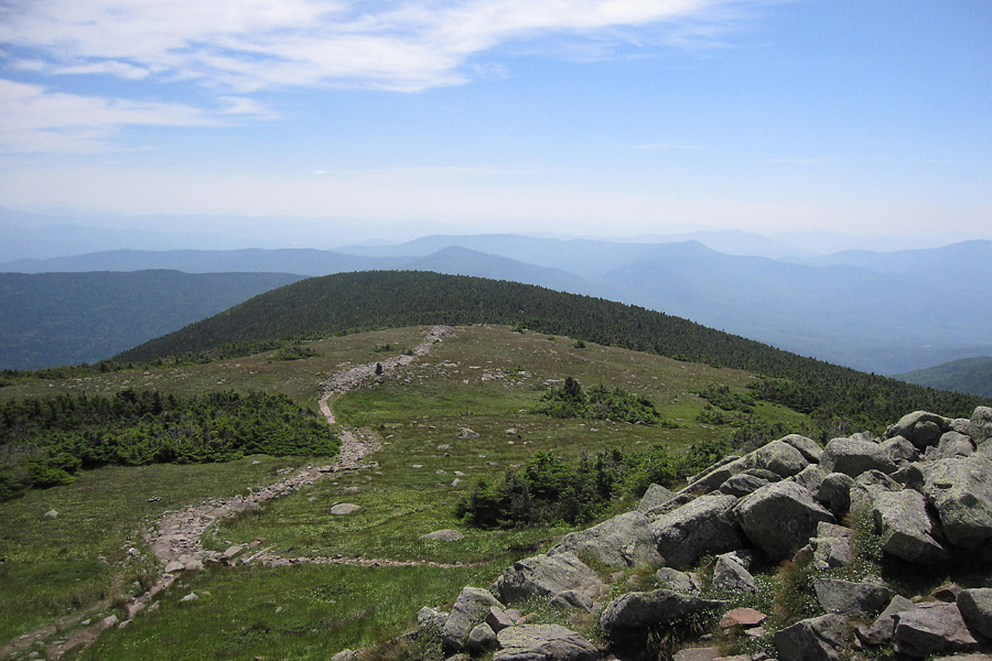 Mount Moosilauke, New Hampshire