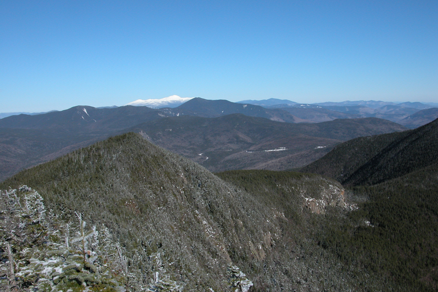 Mount Osceola, New Hampshire