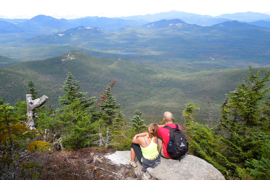Mount Passaconaway, New Hampshire