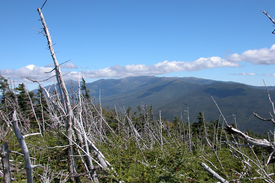 Mount Tom, New Hampshire
