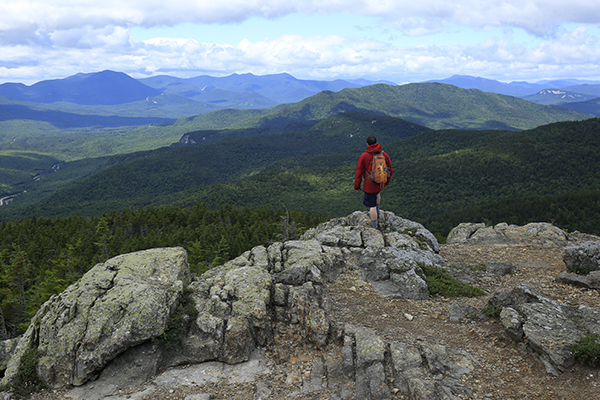 North Moat Mountain, North Conway
