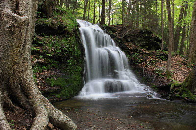 List Of Other Waterfalls In New England