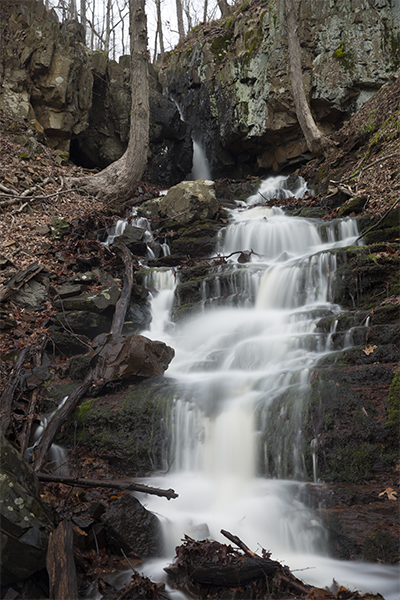 Image result for Stairs Brook Falls