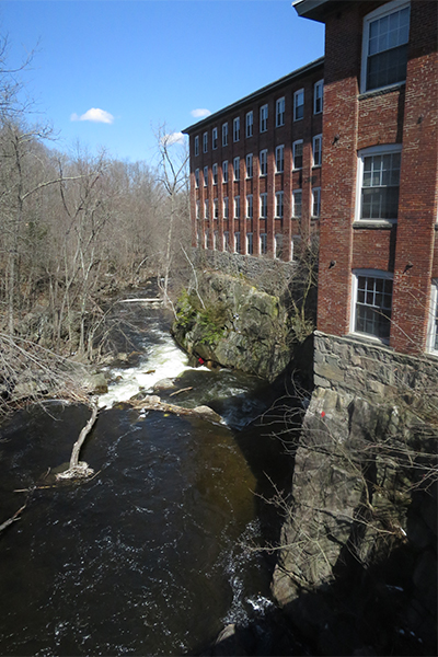 Still River Cascades, Connecticut