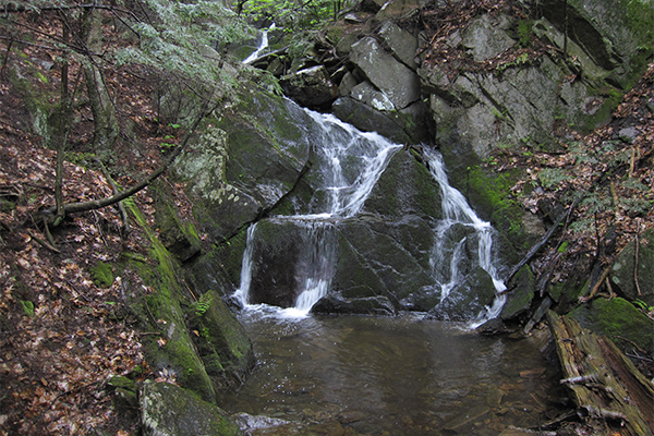 Schermerhorn Gorge, Massachusetts