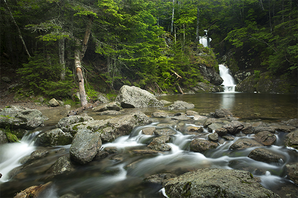 Ammonoosuc Ravine, New Hampshire