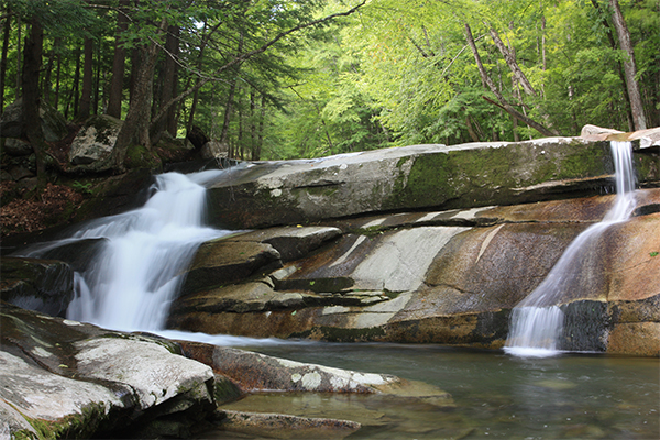 Jelly Mill Falls, Vermont