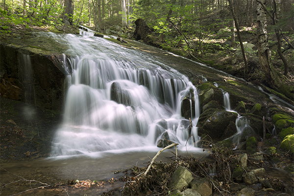 Old Rootville Road Cascade, Vermont