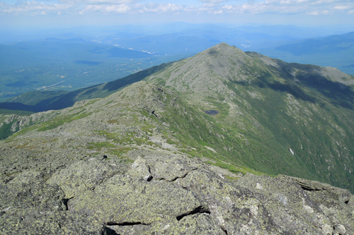 Mt. Madison from Mt. Adams summit