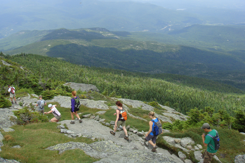 The Top Hikes In New England - What mountains are near me