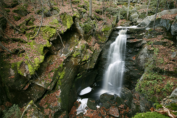 The Top 25 Hikes In Massachusetts