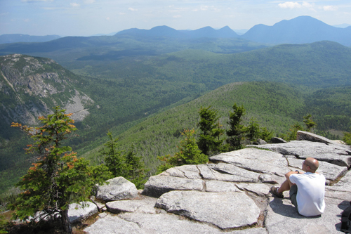 The 48 4000 Footers Of New Hampshire