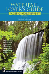pacific northwest trail guidebook